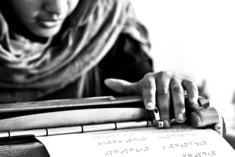 Las escuelas de educación especial son una victoria de la voluntad de varias mujeres sensibilizadas con el tema de la deficiencia. El objetivo del proyecto es continuar con la mejora del equipamiento de los Centros de Educación Especial saharauis, la formación de los profesionales que trabajen en ellos y de la asistencia.