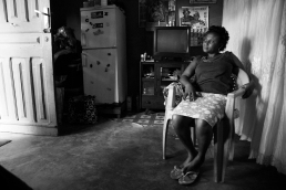 Nueve mujeres ghanesas que han sobrevivido a un cáncer de mama y que forman parte de PALSA, la asociación de supervivientes de este tipo de cáncer dedicada a ayudar a otras mujeres con esta enfermedad. PALSA+Outreach Program+HOPE: tres proyectos de la ONG BCI que persiguen reducir las muertes por cáncer de mama en Ghana a partir de popularizar y dar a conocer la enfermedad entre la población.
